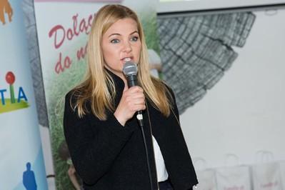 """4 kwietnia WROCŁAW: Katarzyna Bujakiewicz na bezpłatnych warsztatch dla kobiet w ciąży """"Przygoda z macierzyństwem"""""""
