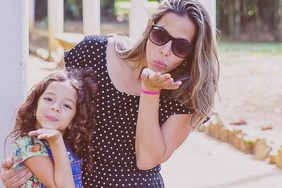 PSYCHOLOGIA: Być mamą w dobrych relacjach z ludźmi i uczyć tego dziecko...