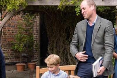 Księżna Kate w ciąży?! To będzie 4 dziecko królewskiej pary