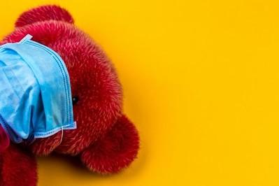 Czy dzieci muszą nosić maseczki? WYJAŚNIA Ministerstwo Zdrowia - WYTYCZNE