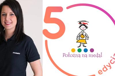 Położna na medal: Wybrano najlepsze położne w Polsce!