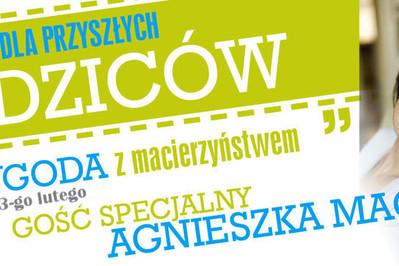 """Bezpłatne warsztaty """"Przygoda z macierzyństwem"""" już 3-go lutego we Wrocławiu! Zapisz się!"""