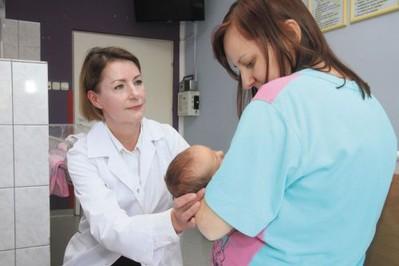 Odwiedź poradnię laktacyjną i dowiedz się jak zadbać o zdrowie dziecka
