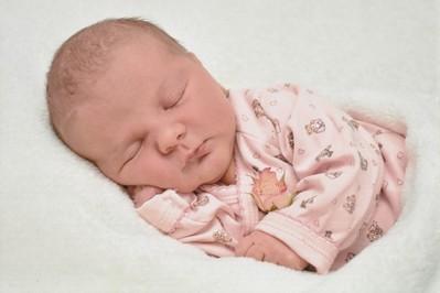Ubranka dla noworodka WYPRAWKA
