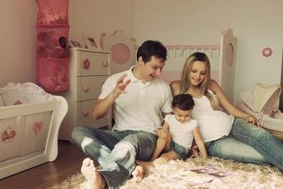 Kalendarz rozwoju ciąży: 9 MAGICZNYCH MIESIĘCY