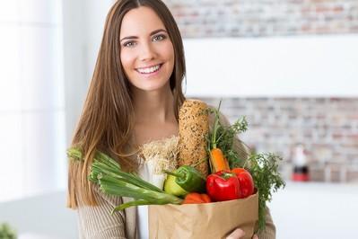 Dobra dieta w ciąży: jak się odżywiać w ciągu 9 kolejnych miesięcy?