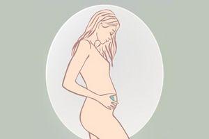 Trzeci miesiąc ciąży