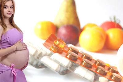 Witaminy dla kobiety w ciąży – TWÓJ NIEZBĘDNIK