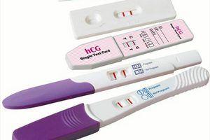 Wybierz odpowiedni test ciążowy!