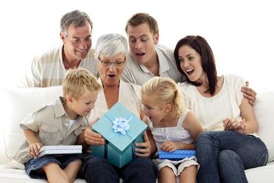 Podaruj zdrowie i bezpieczeństwo swoim rodzicom!