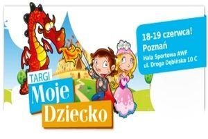 """Targi """"MOJE DZIECKO"""" 2011 w Poznaniu"""