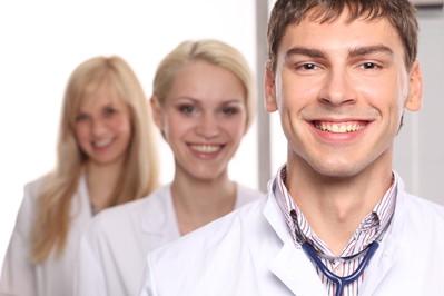 Trzech lekarzy, których trzeba odwiedzić podczas ciąży