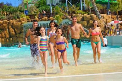 Portugalskie plaże czekają na Twoją rodzinkę!