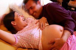 Mężczyzna też może mieć bóle porodowe