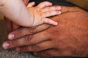 RUCHY DZIECKA- PRZYJEMNOŚĆ DLA RODZICÓW, ALE TEŻ DLA DZIECKA