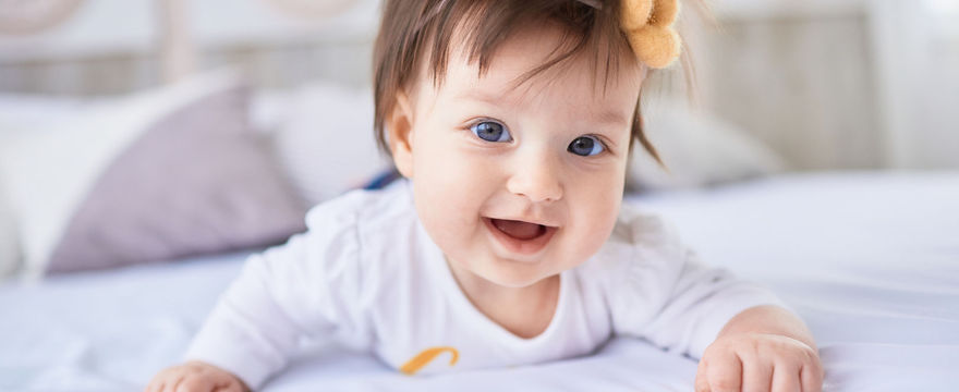 Rola flory bakteryjnej u noworodków i niemowląt