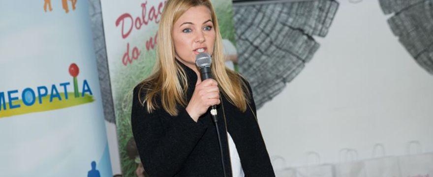 """4 kwietnia WROCŁAW: Katarzyna Bujakiewicz na bezpłatnych warsztatach dla kobiet w ciąży """"Przygoda z macierzyństwem"""""""