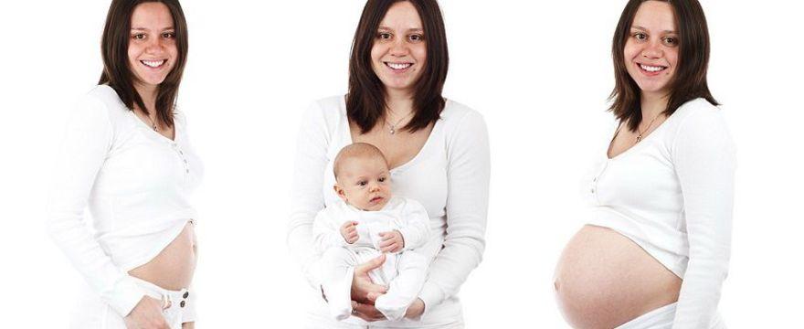 Brak ubezpieczenia w ciąży 2019: zobacz jakie masz prawa jako przyszła mama