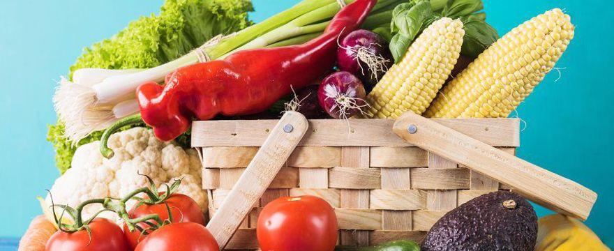 WIOSENNA DIETA - jadłospis na piękną cerę i szczupłą sylwetkę