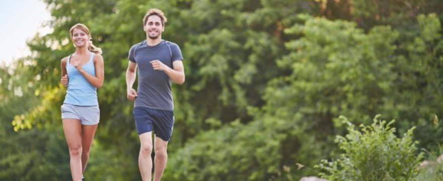 Bieganie dla początkujących! Oddychanie to podstawa!
