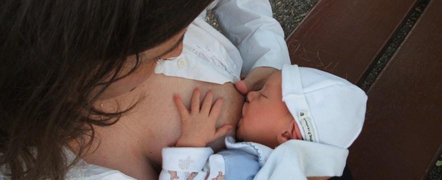 Hartowanie brodawek przed porodem FAKTY I MITY