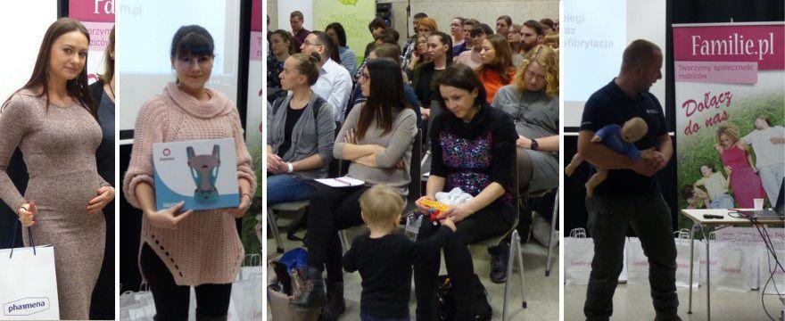 Ciepłe przyjęcie we Wrocławiu! Relacja z warsztatów 3-go lutego:)