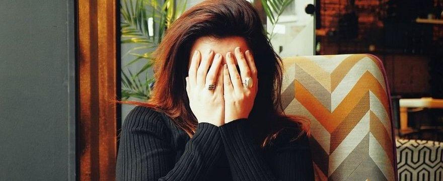 Płacz w ciąży: czy zawsze oznacza depresję i czy wpływa na dziecko?