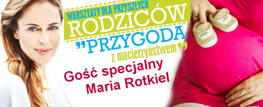 To już dziś! Warsztaty dla przyszłych rodziców w Krakowie – DOŁĄCZ!