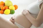 Owoce cytrusowe w ciąży – JEDZ Z UMIAREM!