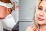 Charlotte Elizabeth – imię córki Andziaks zaskakuje! Kto ją zainspirował?