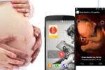 Aplikacje mobilne dla kobiet w ciąży - TOP 5